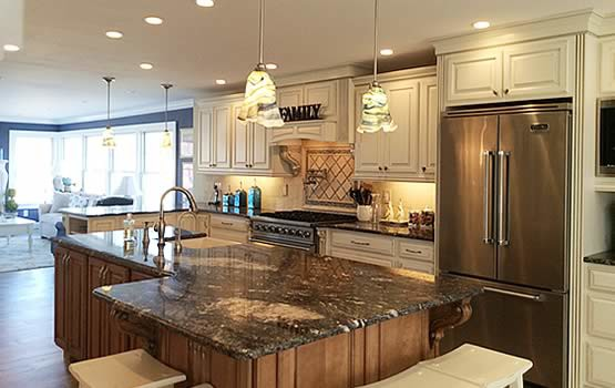Kitchen Remodel Creative Remodeling Inc